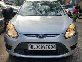 2012 Ford Figo Diesel EXI MT for sale in New Delhi