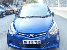Hyundai Eon 2016 MT for sale in Chennai