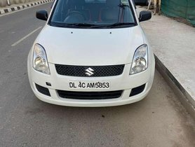 Maruti Suzuki Swift LXI MT 2011 for sale in Bathinda