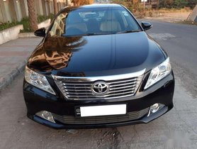 2013 Toyota Camry AT for sale at low price in Pune