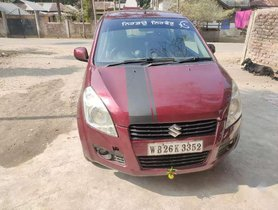 2010 Maruti Suzuki Ritz MT for sale at low price in Siliguri