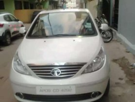 Used 2011 Tata Manza MT car at low price in Hyderabad