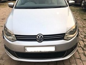 2012 Volkswagen Vento Petrol Highline MT for sale in Kolkata