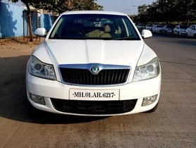 Used Skoda Laura 1.8 TSI Ambiente MT 2010 in Pune