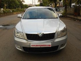 Skoda Laura 1.9 TDI MT Elegance for sale in Mumbai