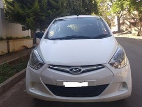 Used 2012 Hyundai Eon  Era MT for sale in Bangalore