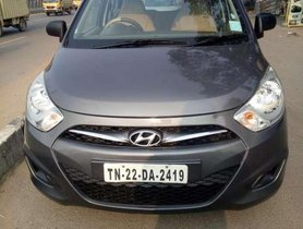 Hyundai i10 Magna 2015 MT for sale in Chennai