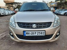 Used 2013 Maruti Suzuki Swift Dzire MT car at low price in Mumbai