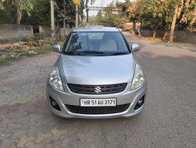 Used Maruti Suzuki Dzire VDI MT 2013 in New Delhi