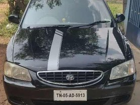 Used 2010 Hyundai Accent Executive MT for sale in Chennai