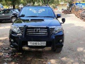 Toyota Fortuner 3.0 Manual, 2014, Diesel MT in Hyderabad