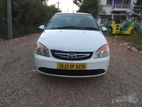 Tata Indigo CS 2017 MT for sale in Chennai
