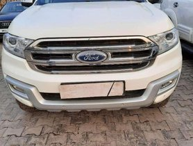 Ford Endeavour 3.0L 4x2 Automatic, 2017, Diesel AT in Gurgaon