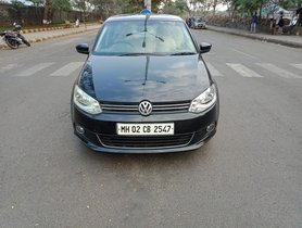 Volkswagen Vento Petrol Highline 2011 MT for sale in Mumbai