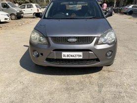 Ford Fiesta 1.4 ZXi Limited Edition MT 2009 in New Delhi