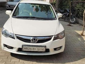 Honda Civic 1.8V Automatic, 2010, Petrol AT for sale in Gurgaon-Haryana