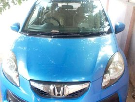 Used 2012 Honda Brio MT car at low price in Jaipur