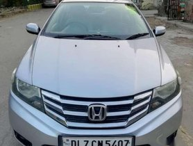 2012 Honda City MT for sale in Ghaziabad