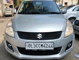 Maruti Swift LXI Option MT for sale in New Delhi