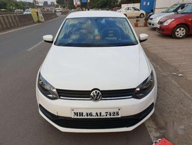 2015 Volkswagen Polo MT for sale at low price in Pune