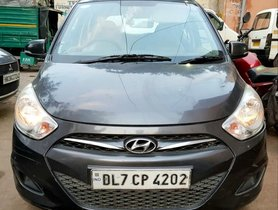 Hyundai i10 Magna 1.2 MT 2013 in New Delhi