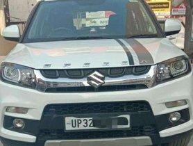 2016 Maruti Suzuki Vitara Brezza ZDi MT for sale in Lucknow