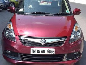 Maruti Suzuki Swift Dzire, 2016, Petrol MT for sale in Chennai