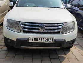 2013 Renault Duster AT for sale at low price in Kolkata