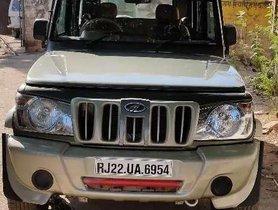 Used 2010 Mahindra Bolero MT for sale in Pali