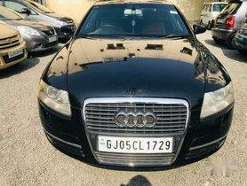 2009 Audi A6 2.0 TDI AT for sale at low price in Surat