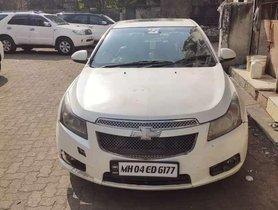 Chevrolet Cruze MT 2009 in Mumbai
