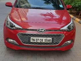 Used 2017 Hyundai i20 Asta MT car at low price in Chennai