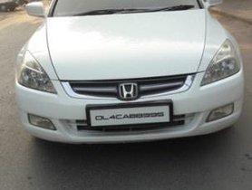 2006 Honda Accord Hybrid AT for sale in New Delhi