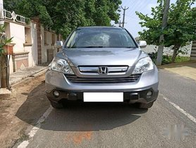 Honda CR-V 2.4L 4WD AVN, 2008, Petrol MT for sale in Coimbatore