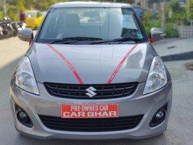 2013 Maruti Suzuki Dzire VXI MT for sale in Noida