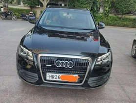 2010 Audi TT 2.0 TFSI AT for sale at low price in Gurgaon
