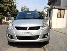 2013 Maruti Swift VDI MT for sale in Ahmedabad