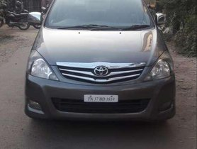 2009 Toyota Innova AT for sale in Coimbatore