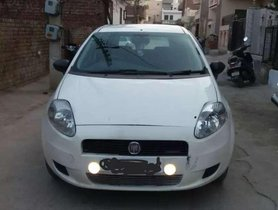 2011 Fiat Punto MT for sale at low price in Hisar