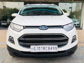 Ford EcoSport MT 2013 in Ahmedabad