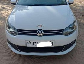 Volkswagen Vento Highline Diesel Automatic, 2015, Diesel AT in Jaipur