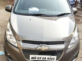 Used 2014 Chevrolet Beat LT MT for sale in Mumbai