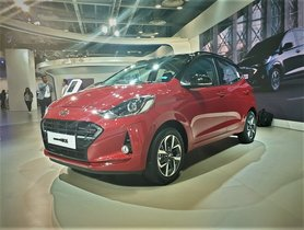 Hyundai Grand i10 Nios Turbo Launched At Rs. 7.72 Lakhs