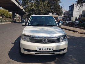 2012 Tata Safari Storme LX MT for sale in New Delhi