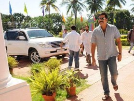 Let's Pay A Visit To Mammooty Car Collection: From Jaguar XJ-L To E46 BMW M3