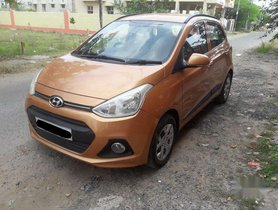 Used Hyundai Grand I10 Sportz 1.1 CRDi, 2014, Diesel MT for sale in Chennai