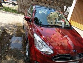 Used 2017 Ford Figo Aspire MT for sale in Patna