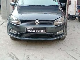 Used Volkswagen Polo 2015 MT for sale in Amritsar