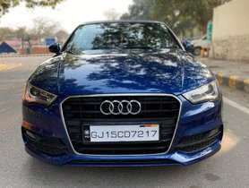 Audi A3 cabriolet 40 TFSI Premium Plus AT for sale in New Delhi