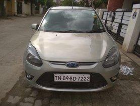 2010 Ford Figo MT for sale in Chennai